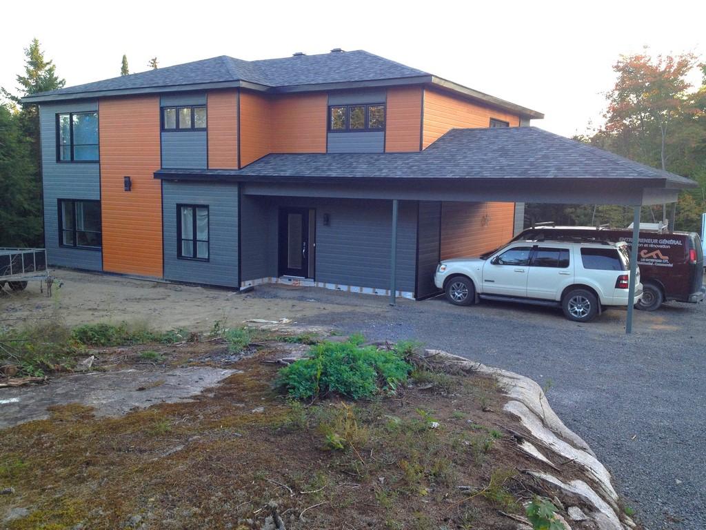 Construction d 39 une maison neuve entreprises cfl for Maison neuve construction